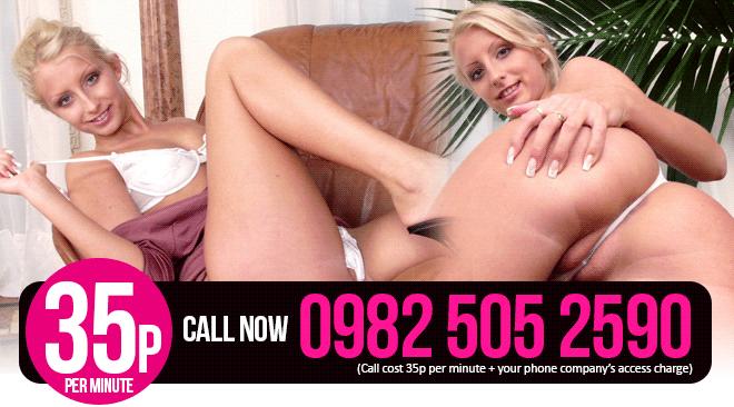 30 Second Wank Phone Sex Online