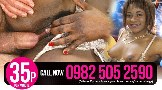 Black Girls Phone Sex Chat